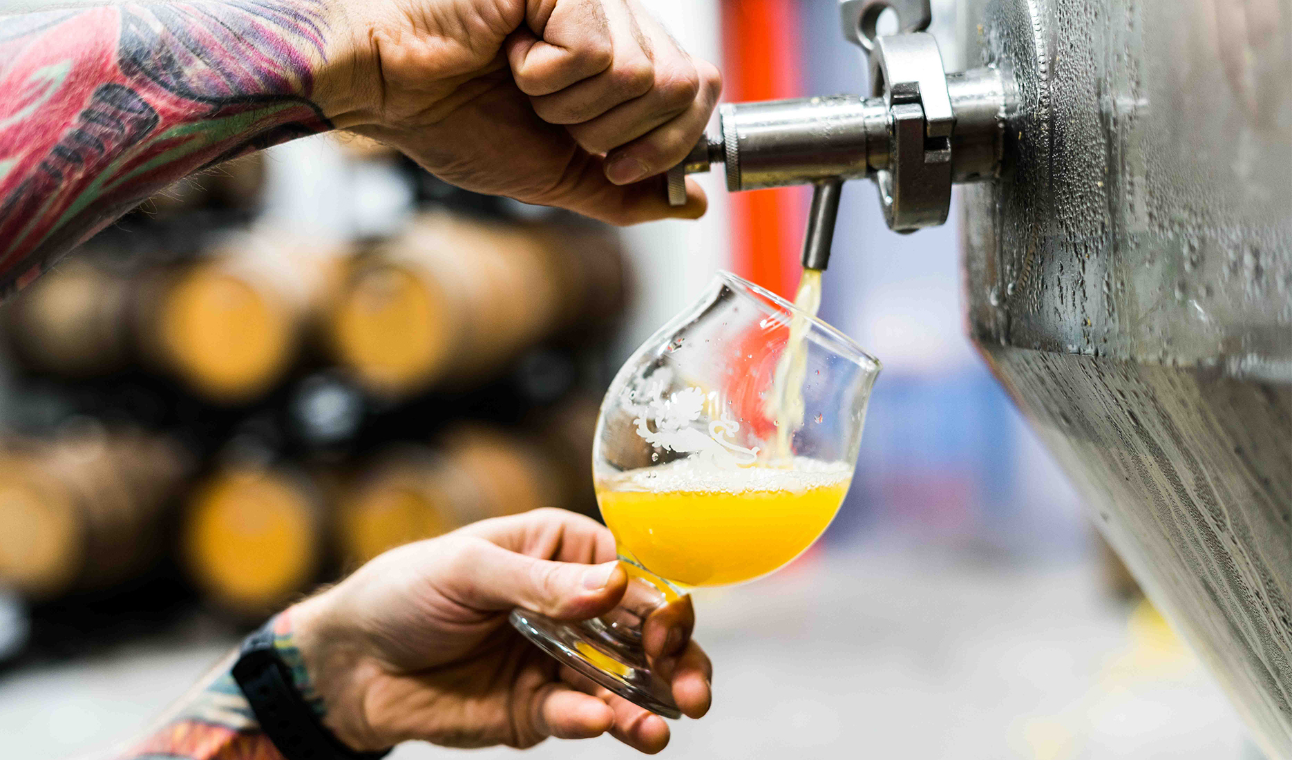 Craft Beer: A Sense of Place